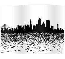 Hidden Gotham Poster