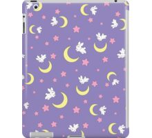 Rabbit of the Moon iPad Case/Skin