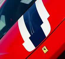 Ferrari 458 Speciale  by Timothy  Iverson Auto Photography