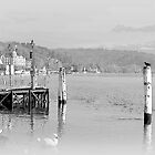 Lucerne and the lake by PrivateVices