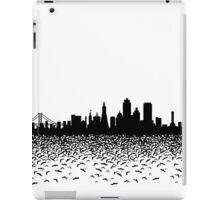 Hidden Gotham iPad Case/Skin