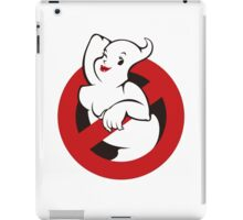 Hotbusters iPad Case/Skin