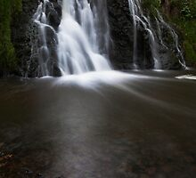 dess waterfall by codaimages