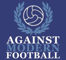 AMF by ThisIsFootball