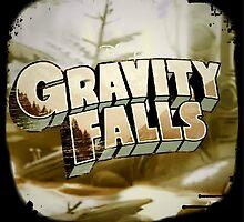 Gravity Falls by SirOrin