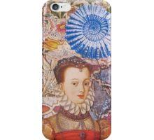 Elizabet iPhone Case/Skin