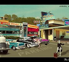 The Motel by PrivateVices