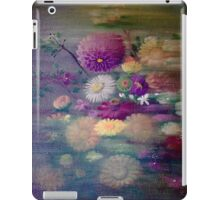 Flowers(from my childhood) iPad Case/Skin