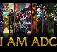 I Am ADC by HealthyCycles