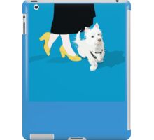 Taylor and Sonny iPad Case/Skin