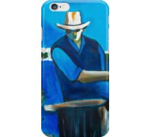 On the Cooper iPhone Case/Skin