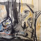 living in a dream...a close up by banrai
