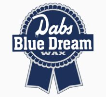 Dabs Blue Dream by StrainSpot