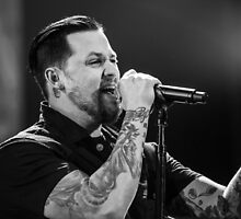 Madden Brothers - Hisense Arena 3 by lucindagoodwin