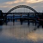 Tyneside by Ladymoose