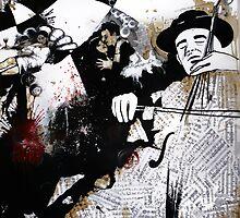 Jazz club by Dorka