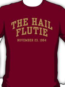 The Hail Flutie T-Shirt