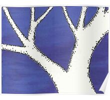 Negative Trees 5 Poster