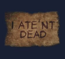 ATE'NT DEAD by PaulRoberts