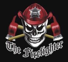Firefighter Skull 4.4 by sdesiata