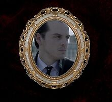 Moriarty by Elliott5858