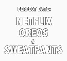 Perfect Date Kids Clothes