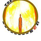 The Sun Aka The Son by artguy24
