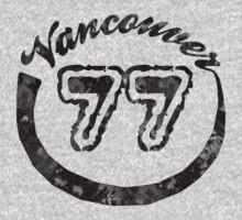 Vancouver 77 Kids Clothes