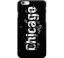 Chicago Mafia History Boss Gunshots Funny Prints / T-Shirts/ iPad iPhone Cases/ Samsung Galaxy Cases  iPhone Case/Skin