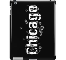 Chicago Mafia History Boss Gunshots Funny Prints / T-Shirts/ iPad iPhone Cases/ Samsung Galaxy Cases  iPad Case/Skin