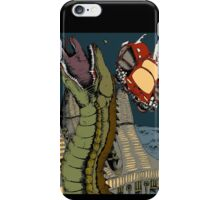 Encounter at Rigel 69 iPhone Case/Skin