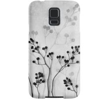 Abstract Flowers 5 Samsung Galaxy Case/Skin
