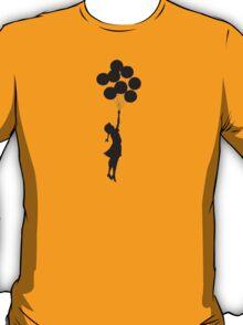Palestine Balloon T-Shirt