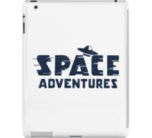 Wilde & Sweet - Space Adventures iPad Case/Skin