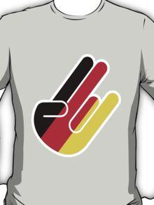 GERMAN SHOCKER T-Shirt