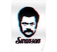 Swanson Poster