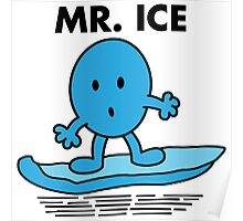 Mr. Ice Poster