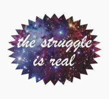The Struggle by 4getsundaydrvs