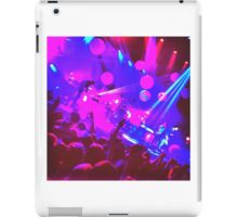 Passion Pit Concert iPad Case/Skin