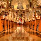 St. John Cantius Church by Adam Bykowski