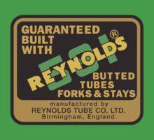 Reynolds 531 - Enhanced Kids Clothes