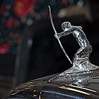 , Hood Ornament/ Car mascot by Billlee