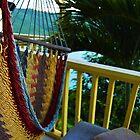Hammock In the Breeze  by ChelcieSPorter