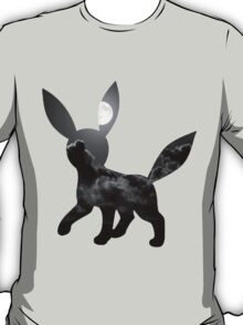 Umbreon used Moonlight T-Shirt