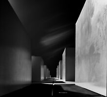 Tetris by Mihai Florea