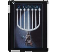 Star Wars - Return of the Rabi iPad Case/Skin