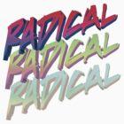 Radical by alienmatter