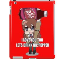Steins;Gate iPad Case/Skin