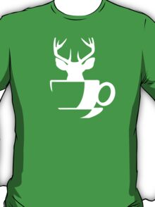 Hunter's Choice Logo T-Shirt