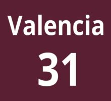 Enner Valencia 31  by Sportsmad1